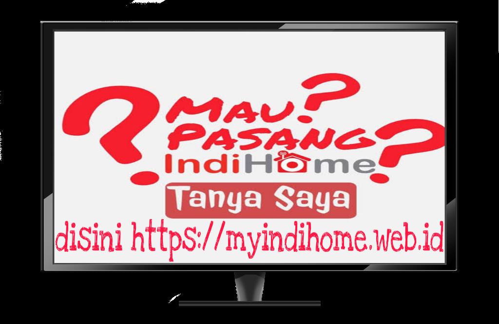 Paket IndiHome Unlimited Dengan TV Kabel